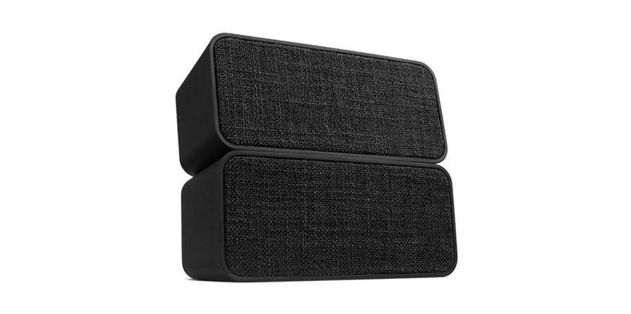 GeekDad Daily Deal: The Sharkk Twins Bluetooth Speaker Set