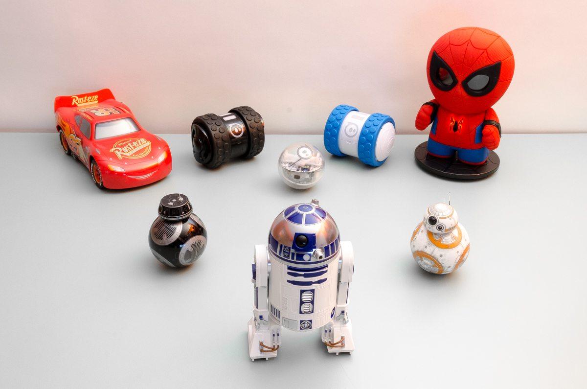 sphero products
