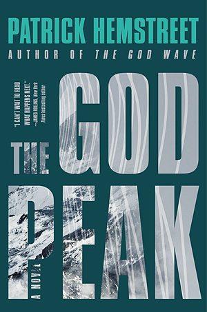 The God Peak, Image: Harper Voyager
