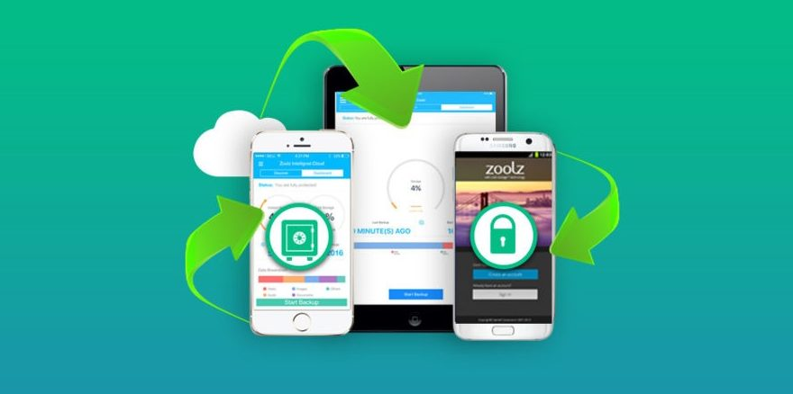 GeekDad Daily Deal: Zoolz Cloud Storage 2TB Lifetime Subscription