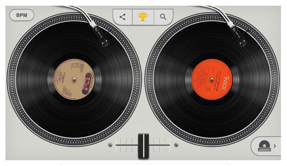 Google Doodle Hip Hop 44