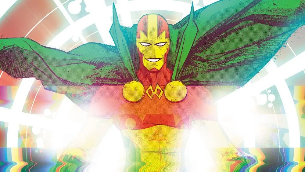 Mister Miracle, King & Gerads
