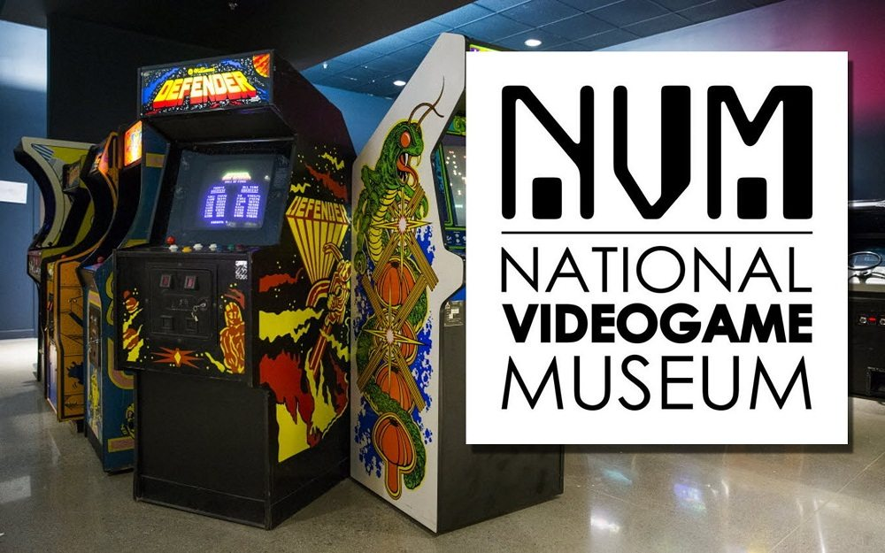 The National Videogame Museum Announces Educational Scholarships