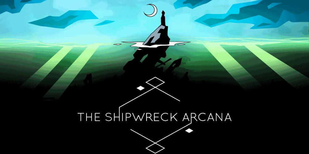 Kickstarter Tabletop Alert: 'The Shipwreck Arcana'