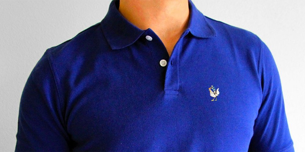 Clothes Make the Man: Shmolo Polo Shirts