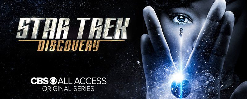 How To Watch Star Trek Discovery