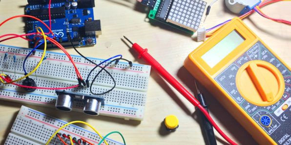 GeekDad Daily Deal: Arduino Bootcamp – Learning Through Projects