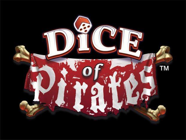Dice of Pirates cover