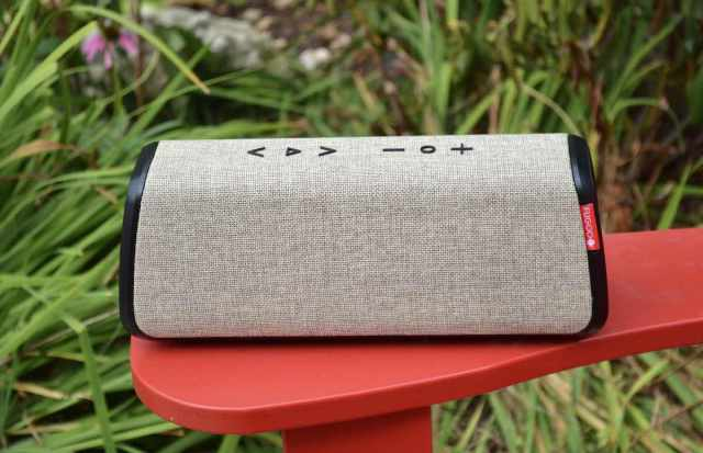 Fugoo Bluetooth speaker review