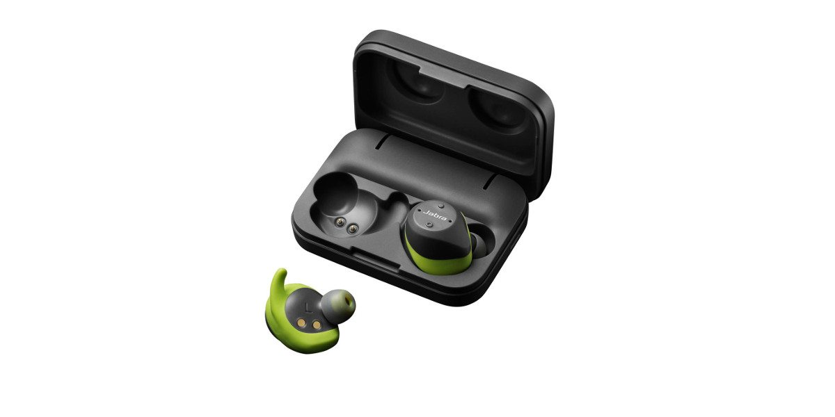 Jabra Elite Sport Earbuds Have Been Upgraded