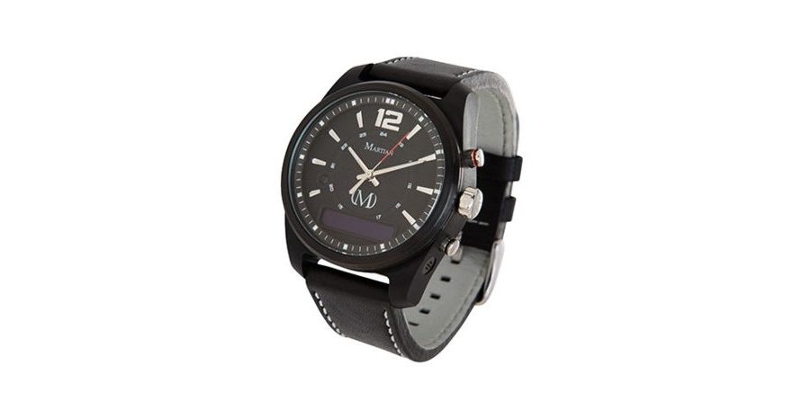 GeekDad Daily Deal: Martian mVoice Smartwatches With Amazon Alexa