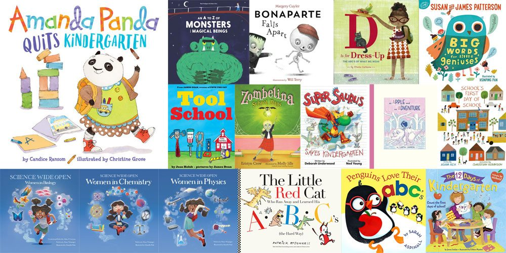 Stack Overflow: 16 Books for Back to School