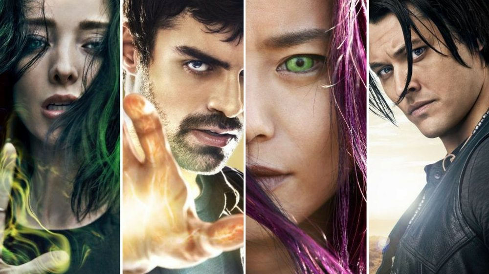 Fox's 'The Gifted' lacks focus, and suffers as a result