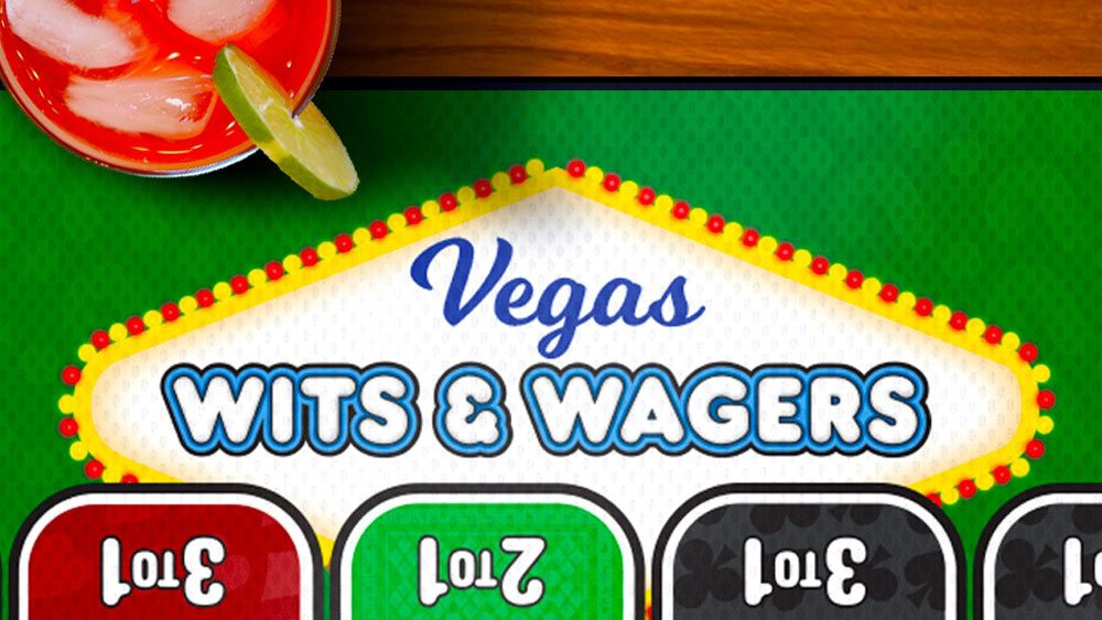 Vegas Wits & Wagers