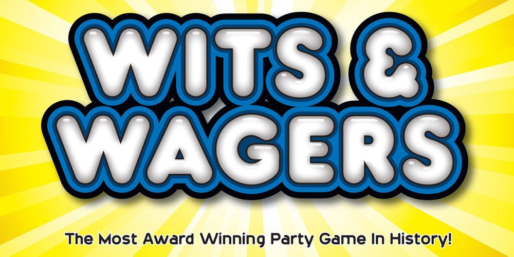 Tabletop Review: 'Wits & Wagers'