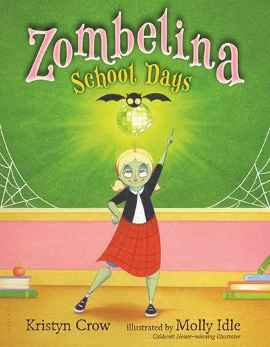 Zombelina: School Days