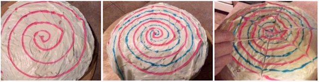 cake web