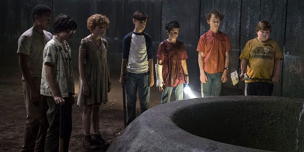 The 'losers' in 'It'