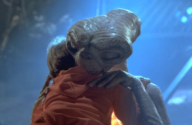 For the First Time This Generation, 'E.T.' Returns to Theaters Nationwide