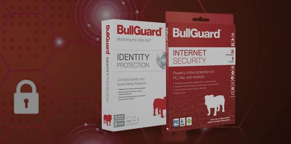 GeekDad Daily Deal: BullGuard Identity Protection Suite