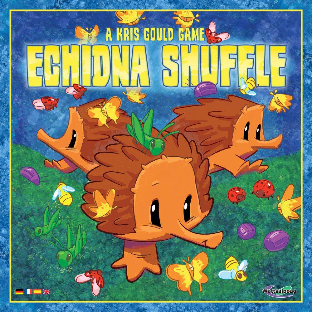 Echidna Shuffle