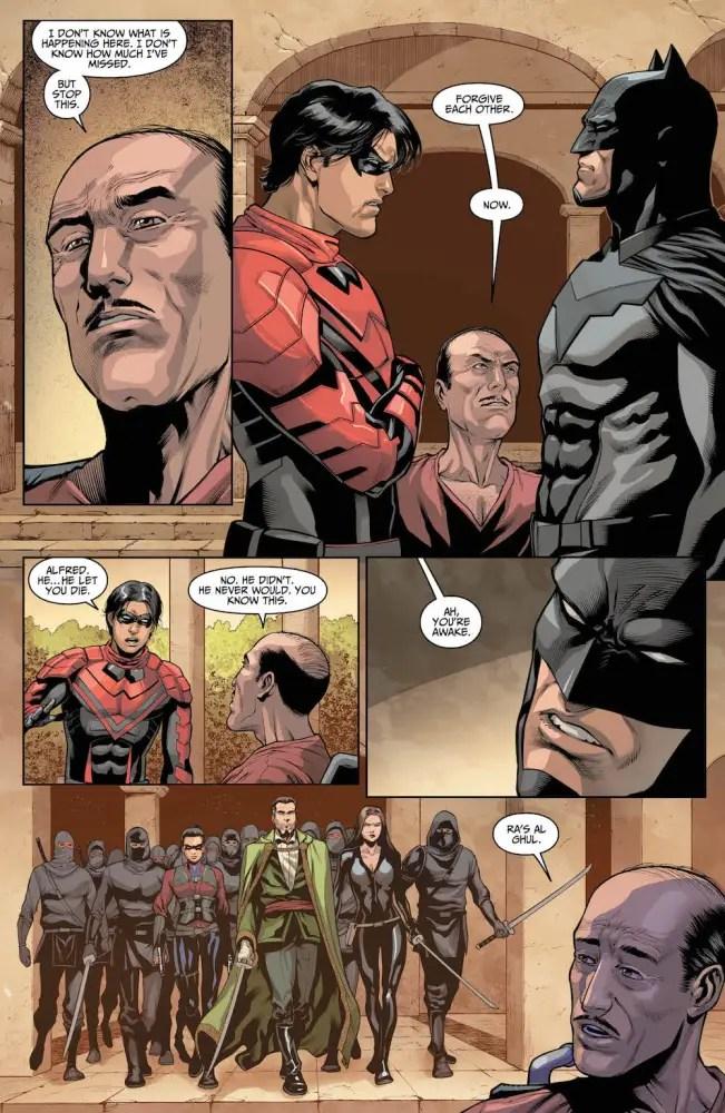 Injustice Volumen 2 #12, 2017