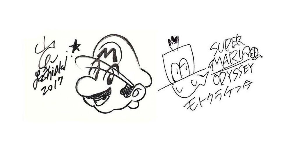 The Power of Fun: Kenta Motokura and Yoshiaki Koizumi Talk 'Super Mario Odyssey'