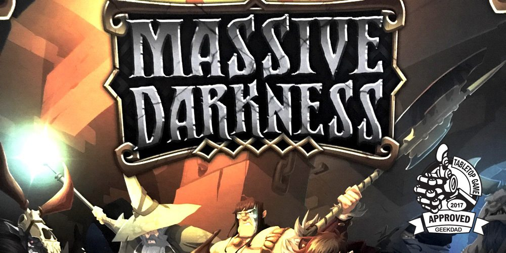 'Massive Darkness' Is Gorgeous, Brutal, Dungeon Crawling Fun