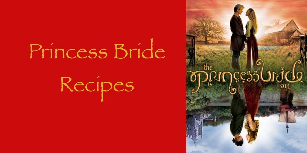 'Princess Bride'-Themed Recipes: Adventures in Instant Potting