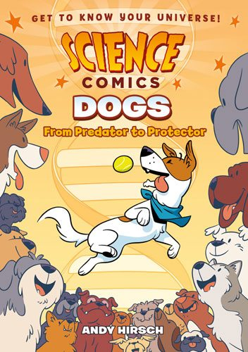 Science Comics Dogs