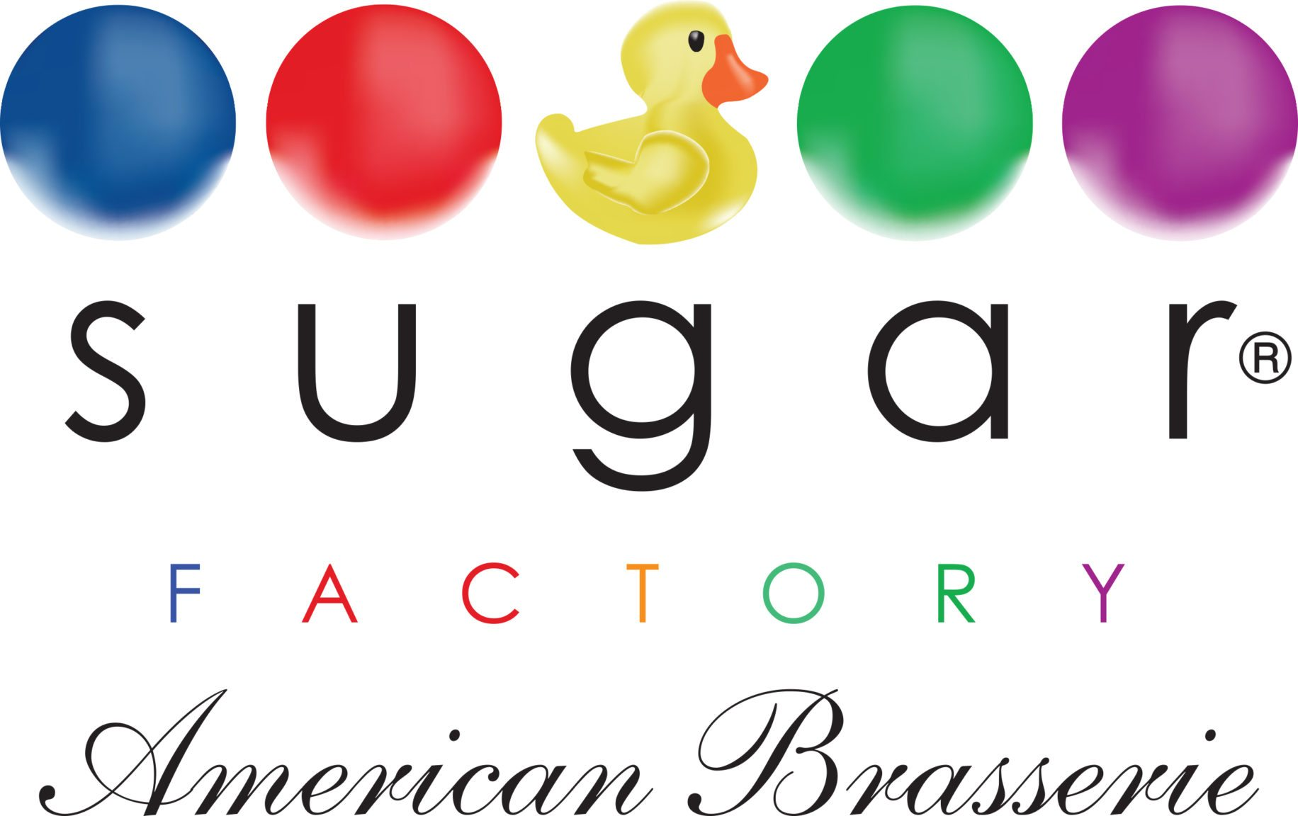 A Trip to Sugar Factory; the 'Willy Wonka' of Restaurants