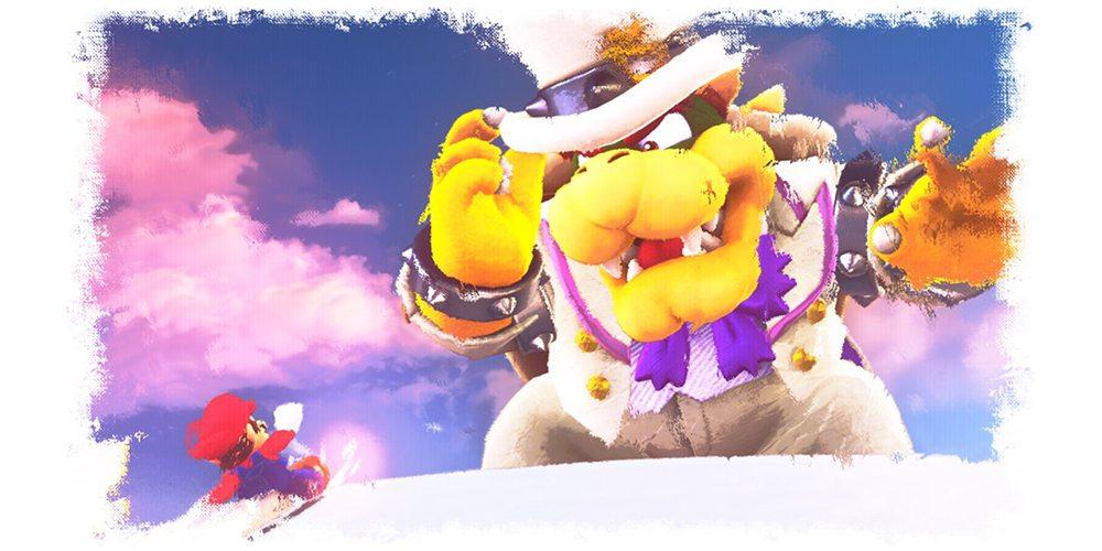 Fantastic Voyage: GeekDad Reviews 'Super Mario Odyssey'