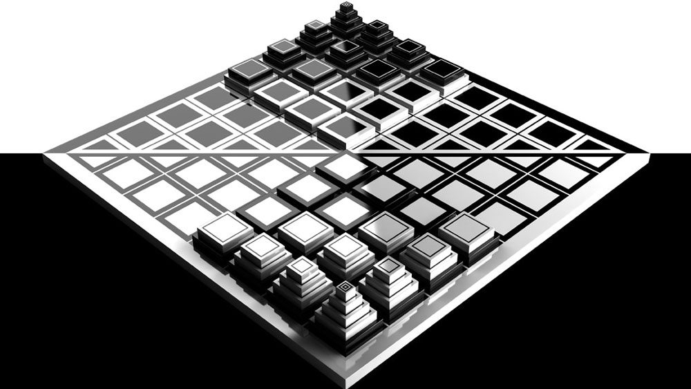 Trench board game