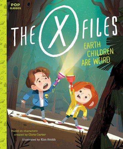 The X-Files: Children Are Weird
