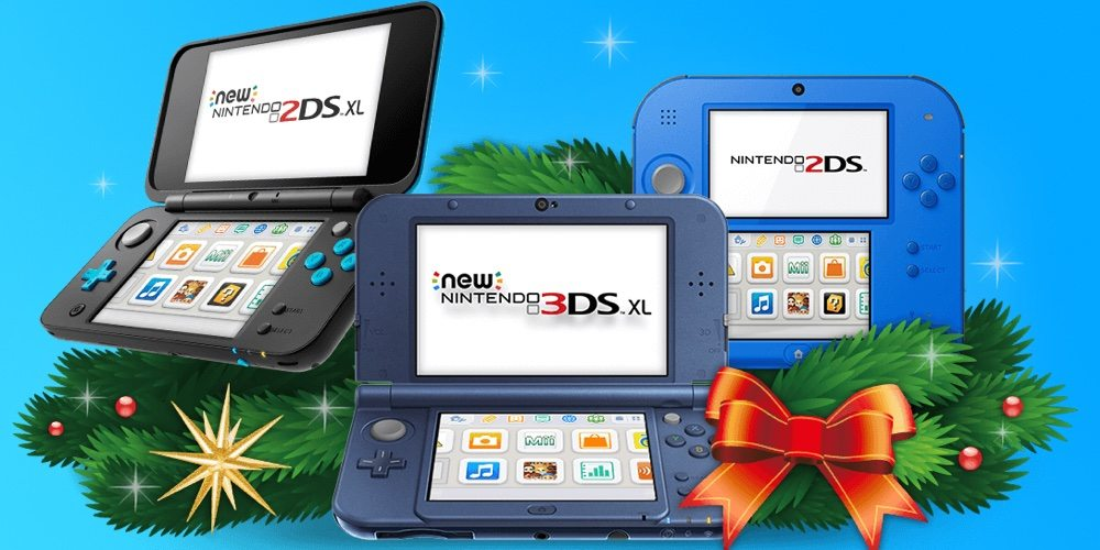 3 Games for the Nintendo 3DS That Make Great Last-Minute Gifts