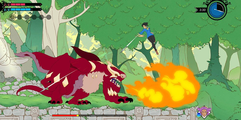'Battle Chef Brigade' Served Hot on Steam and Switch
