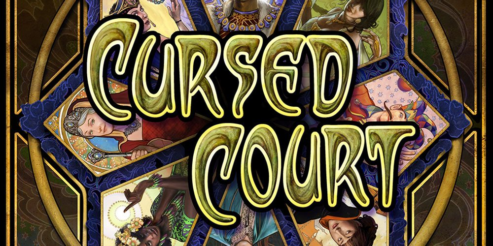 'Cursed Court': Intrigue You Can Bet On