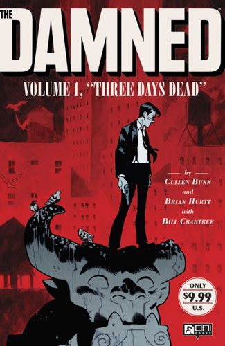 The Damned: Three Days Dead