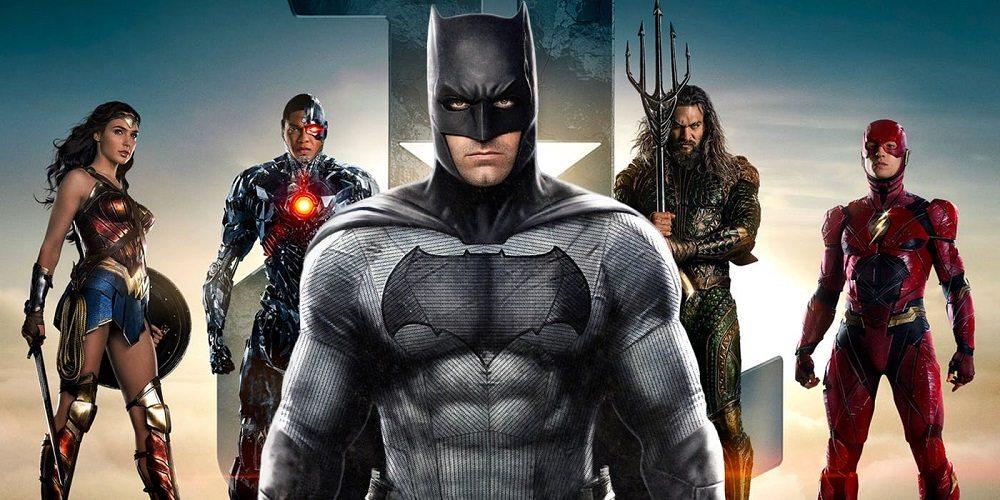 'Justice League' Review: I Am Batfleck