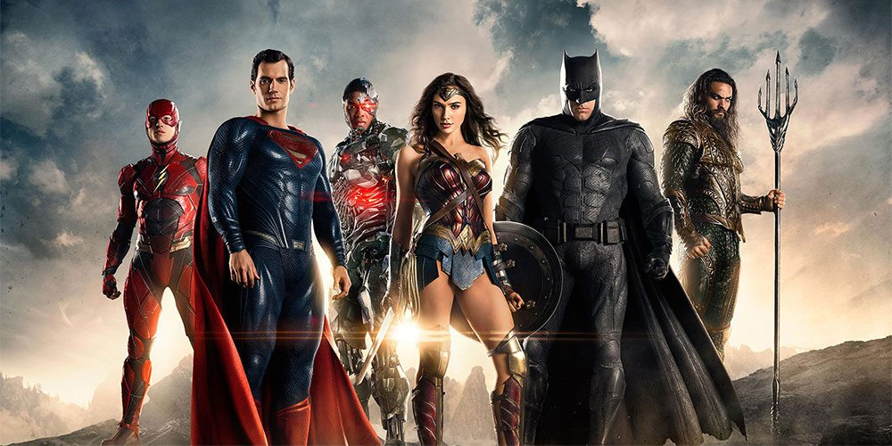9 Things Parents Should Know About 'Justice League'