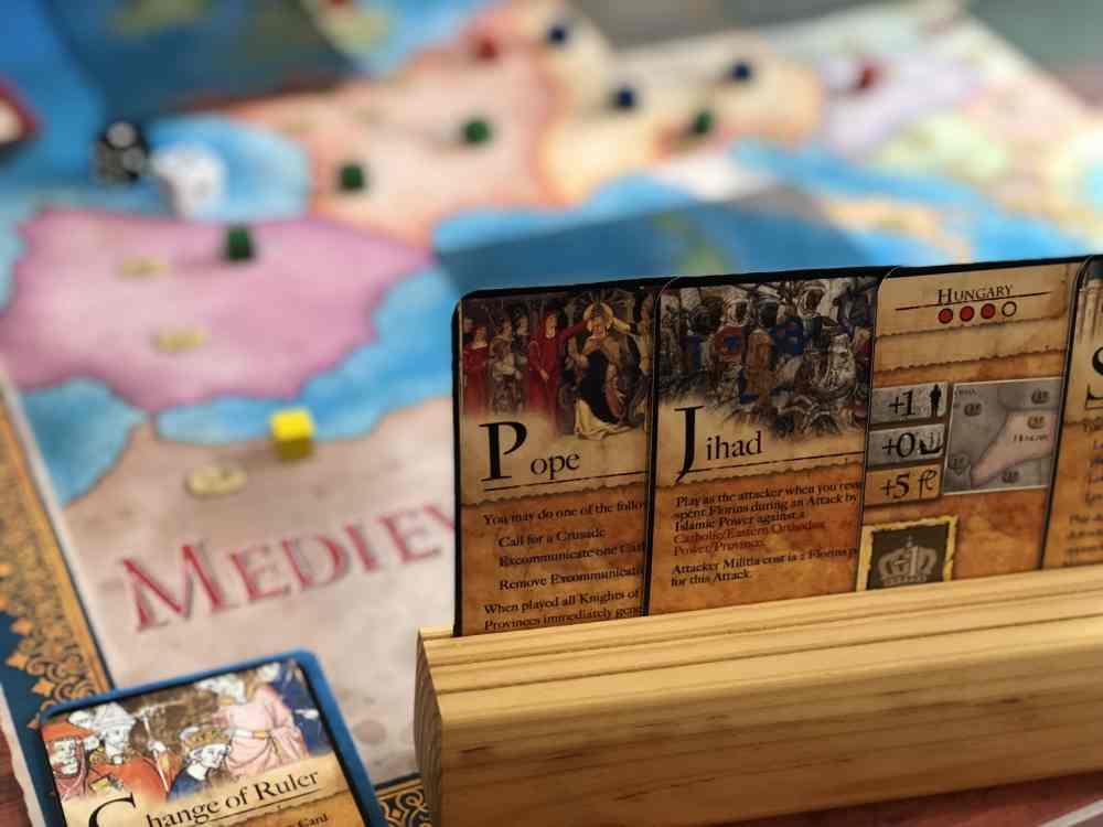 Medieval Kickstarter Last Call