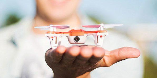 GeekDad Daily Deal: SKEYE Mini Drone With HD Camera