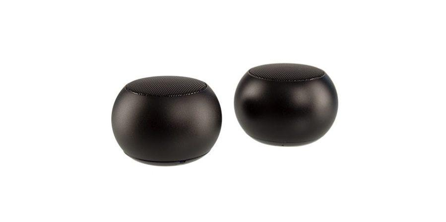GeekDad Daily Deal: Sphereo X2 Speakers