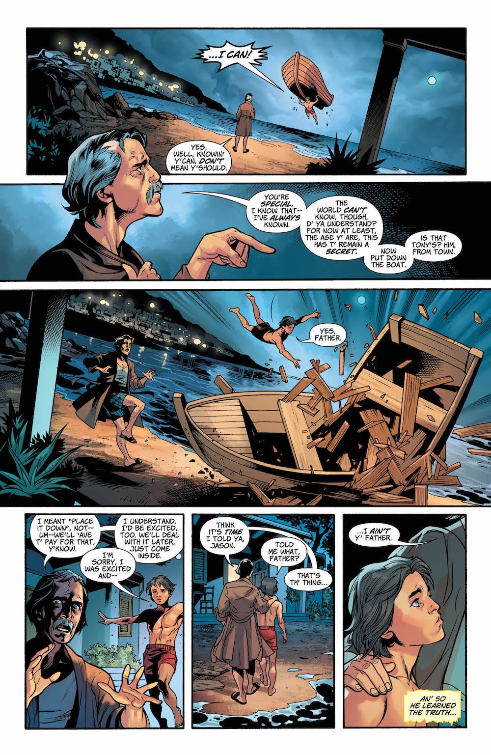 Wonder Woman #35, 2017