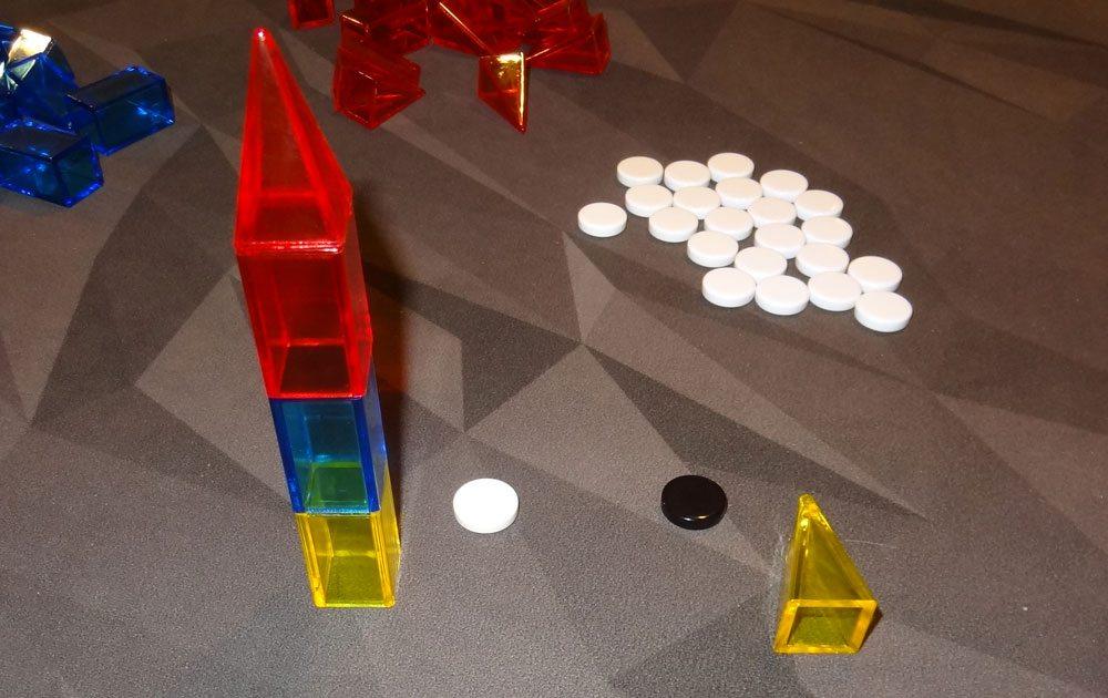 Zendo structures