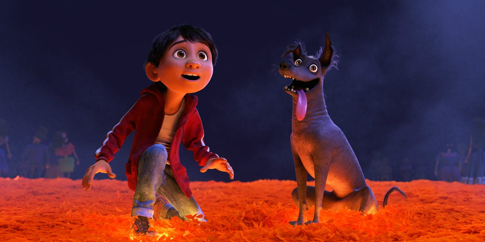 10 Things Parents Should Know About 'Coco'