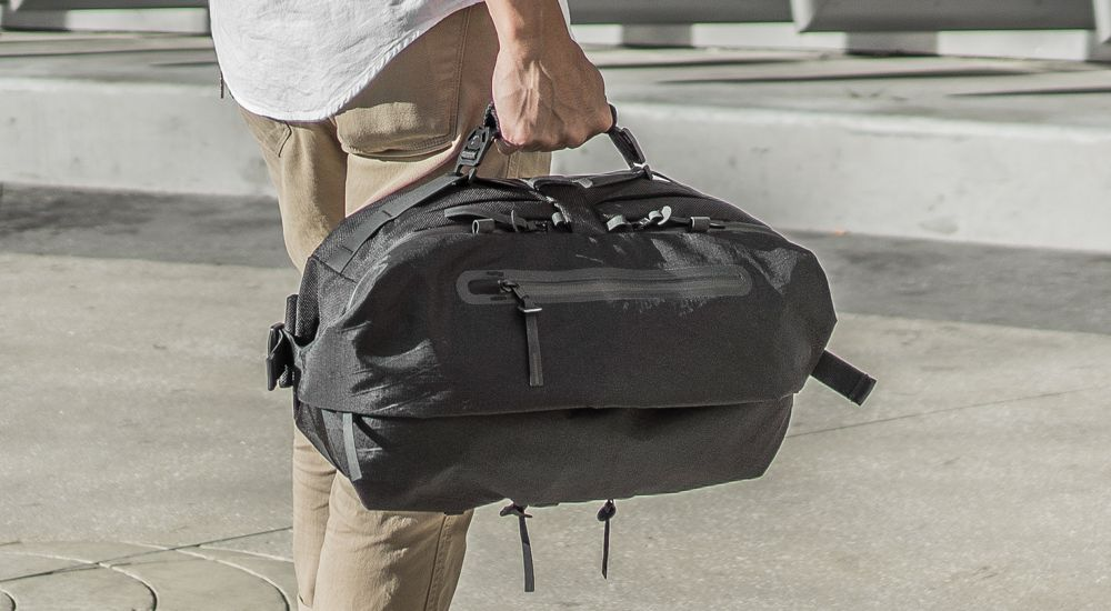 X-PAK Pro Carry Handle