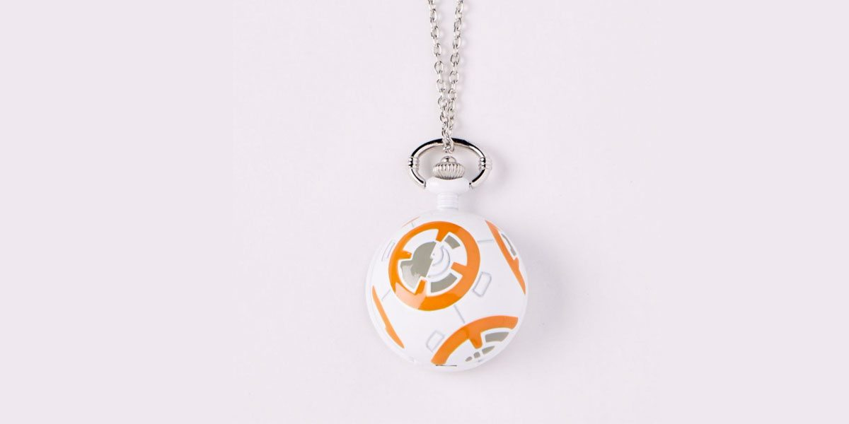 BB8 Watch  Image: Spencers