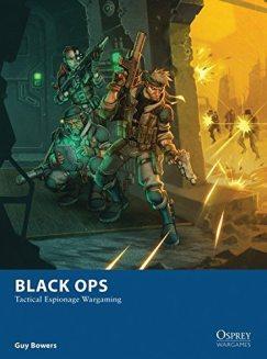 BlackOps Cover