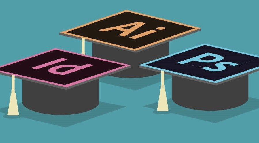 GeekDad Daily Deal: Lifetime Subscription to Graphic Design Certification School